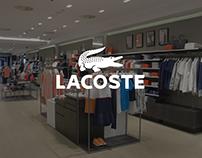 Lacoste // Corporate Video