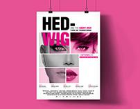 HEDWIG / Sistema de Promoción de Cine - DG2