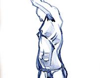 Nude#6