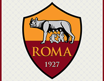 AS ROMA - KITS PROPOSAL