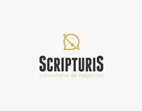 Branding - Scripturis