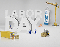 LBCI - Break (Labor Day)