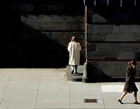 DESPOINA PILATI - OUTSIDE - KIOSK OF DEMOCRACY