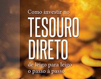 E-book - Como investir no tesouro direto