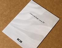 Libros del fuego. Catálogo 01 | 2015