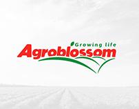 Agroblossom. Branding