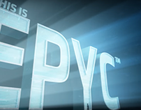 AMD - EPYC Stats