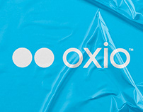 oxio - Brand Identity