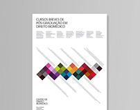 CDB - University of Coimbra / Poster Design