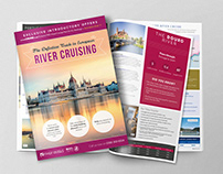 Direct Mail at CRUISE