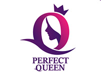Perfect Queen logo