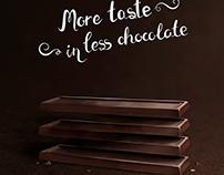 Intensive chocolate