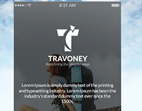 Travoney App