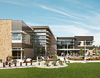North Idaho College - ALSC Architects