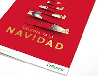 Catálogo La Riviera Navidad