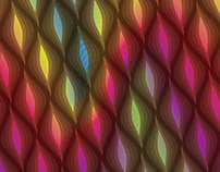 Adoquinados - Pattern's design