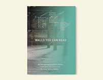 Walls You Can Read book