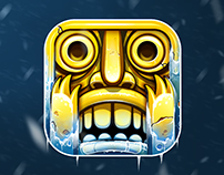 Temple Run 2 - Frozen Shadows