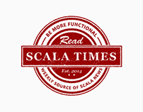 ScalaTimes weekly newsletter