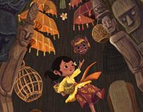 Wayan's Little Adventures