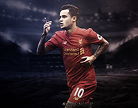 New Wallpaper For Coutinho