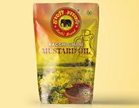 Hathai Mustard Oil
