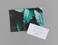 Byron Beach Abodes