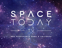 Space Today TV