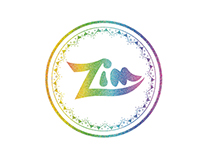Identidade Visual - Zim