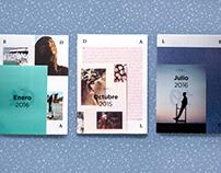 DALE — Magazine