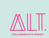 ALT.  (rede social/colaborativa)