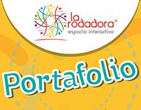 Portafolio / La Rodadoa