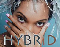 """Egalite magazine - """"HYBRID"""""""
