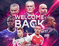 Premier League Official Social Media Artwork 1