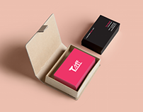 Tmeedesign business card