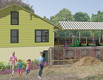 Howell Nursery Building Renovation