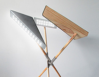 L3 lamp