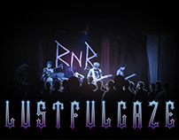 Lustful Gaze Logo