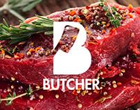 Butcher restaurant in Astana