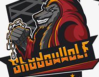 ShadowWolf logo