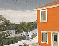 OLD HOUSE RESTORATION (IN PROGRESS) | ARGOSTOLI, GR