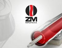 ZM Ropczyce Catalogue Design