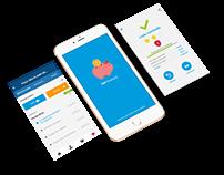App - TIM finanças