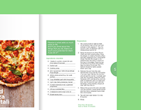 The No-Time-To Cookbook