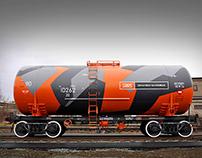 Railway Vehicles Original Camouflage + Making of