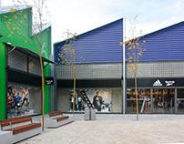 Adidas La Torre Outlet Zaragoza