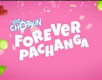Forever Pachanga [Anuncio Concierto]