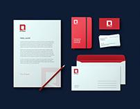 DP Studio - Branding