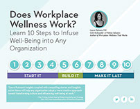 Workplace Wellness Whitepaper Design