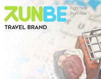 Zunbe : Branding